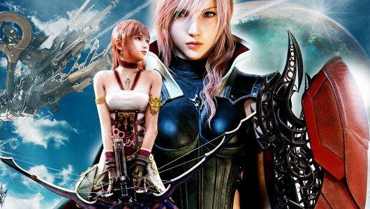 Square Enix Yoshinori Yamagishi Isamu Kamikokuryo final fantasy xiii
