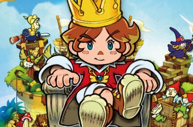 Little King's Story 01