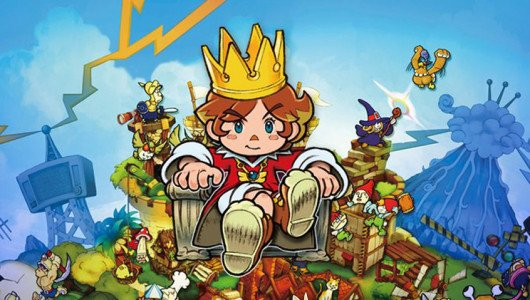 Little King's Story news 01