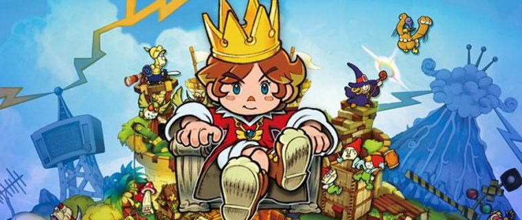 Little King's Story news 01