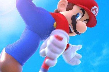 Mario Tennis: Ultra Smash 01