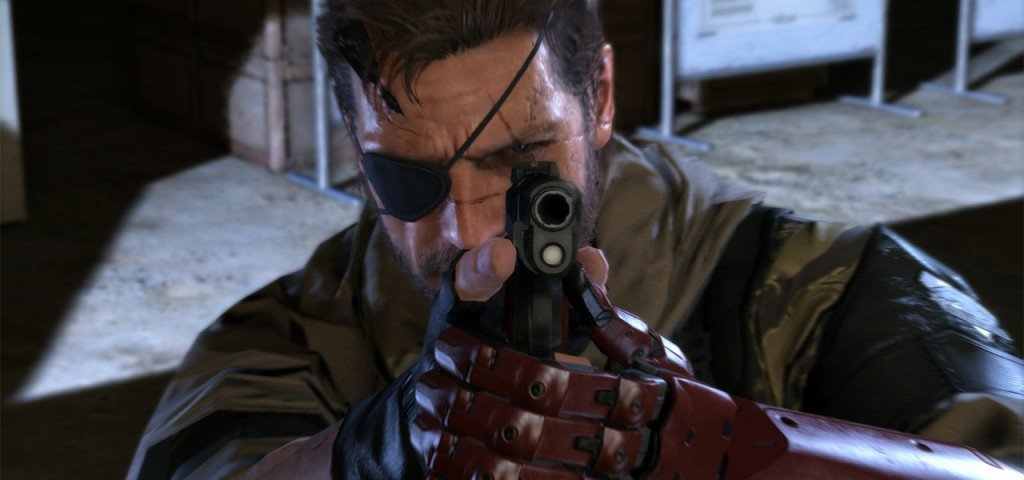 Xbox Game Pass novembre metal gear solid the phantom pain