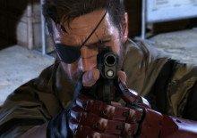 Metal Gear Solid V The Definitive Experience potrebbe arrivare ad ottobre