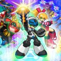 level-5 comcept Mighty no 9 titoli coda