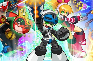 Mighty No. 9 01