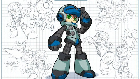 Comcept, le versioni 3DS e PS Vita di Mighty no. 9 stanno arrivando