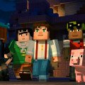 Minecraft Story Mode nintendo switch