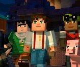 Minecraft: Story Mode 01