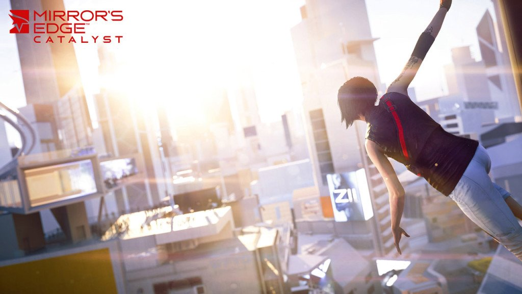 Mirror's Edge Catalyst news 01