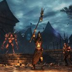 mordheim city of the damned trailer gameplay ps4 xbox one