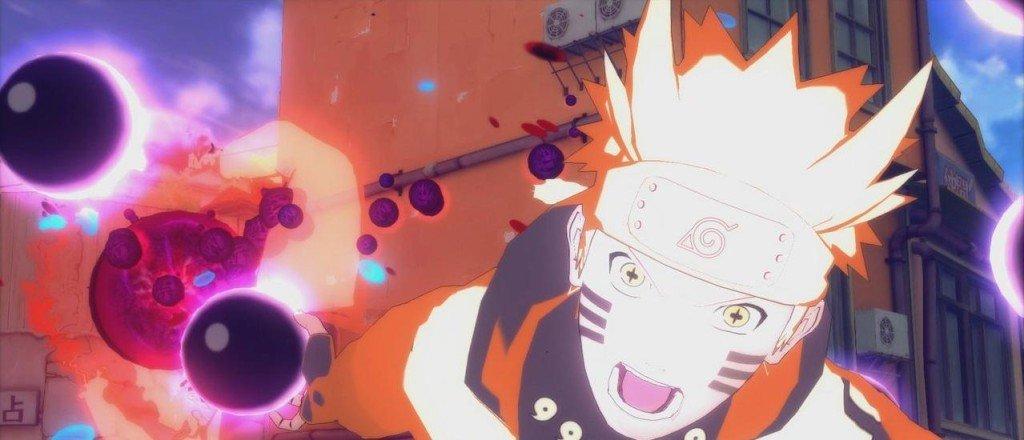 Naruto Shippuden Ultimate Ninja Storm 4 02