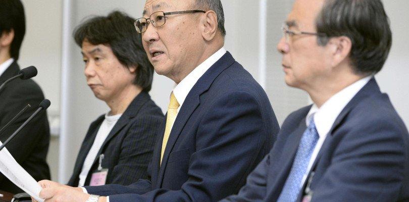 Tatsumi Kimishima parla di Nintendo NX