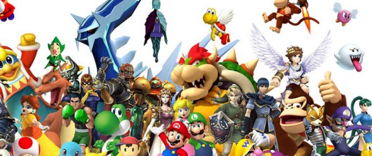 Nintendo news 01