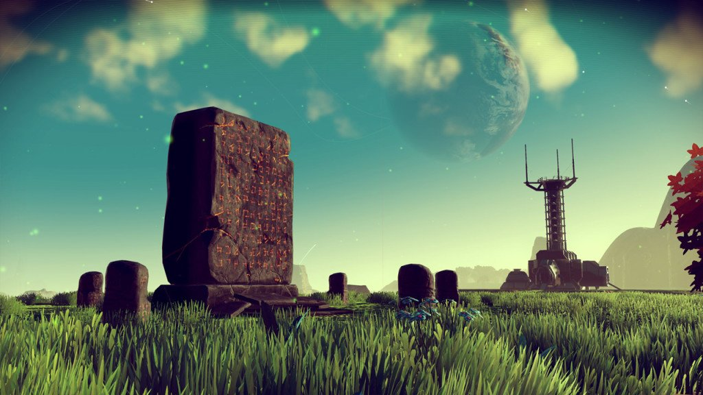 no man's sky ps4 neo
