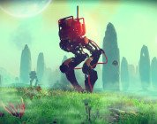 no man's sky colonna sonora