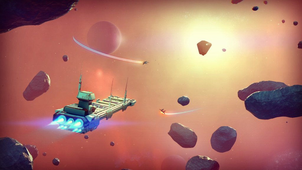 humble store sconti no man's sky