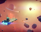 No Man's Sky ps store