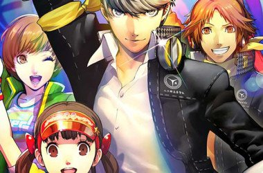 Persona 4: Dancing All Night 01