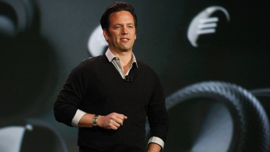 phil spencer giappone