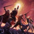 Pillars of Eternity Immagini