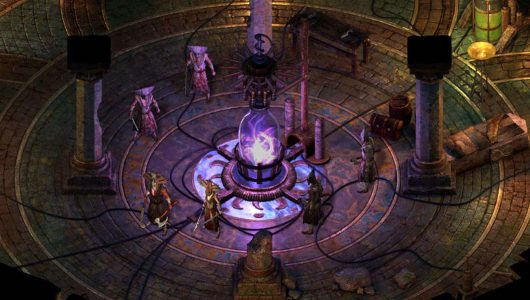 pillars of eternity complete edition 505 games