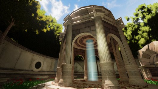 Pneuma Games with Gold news