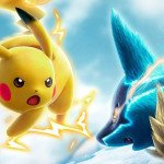 Pokkén Tournament dx cattura video