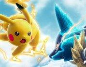 Pokkén Torunament Arcade: a breve verrà svelato un nuovo Pokémon