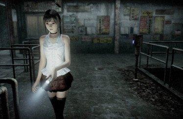 Project Zero: Maiden of Black Water news 01