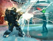 Primi screenshot per la versione PC di Quantum Break