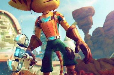 Ratchet & Clank 01