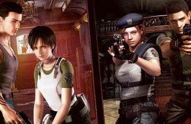 Un burrito a tema Resident Evil!