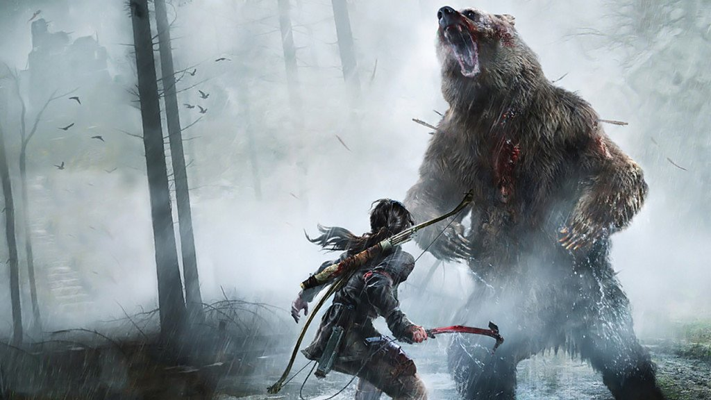 Rise of the Tomb Raider news 01