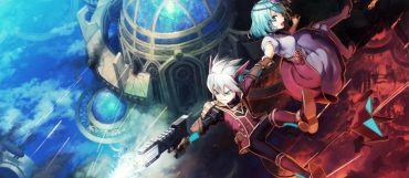Rodea: The Sky Soldier 02