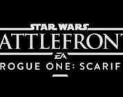 Rogue One Scarif Star Wars Battlefront