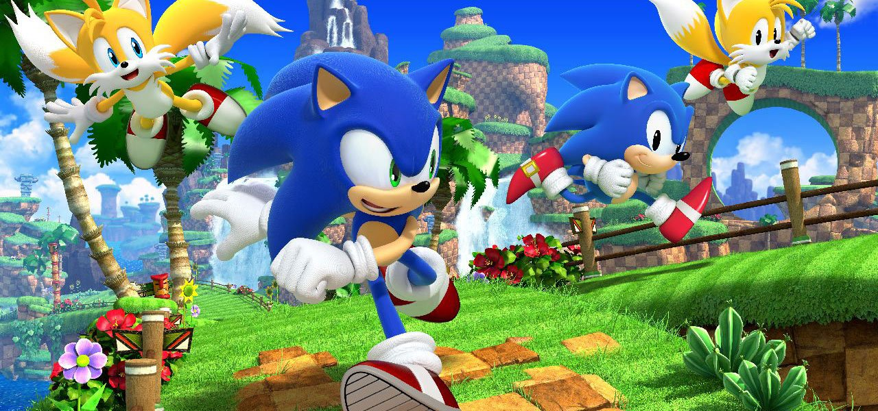 Sonic: un party per celebrare i suoi 25 anni