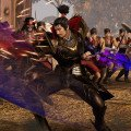 Samurai Warriors 4: Empires Immagini