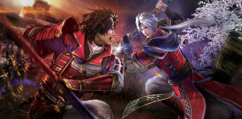Samurai Warriors 4: Empires news 01
