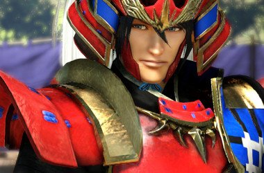 Samurai Warriors 4-II 01