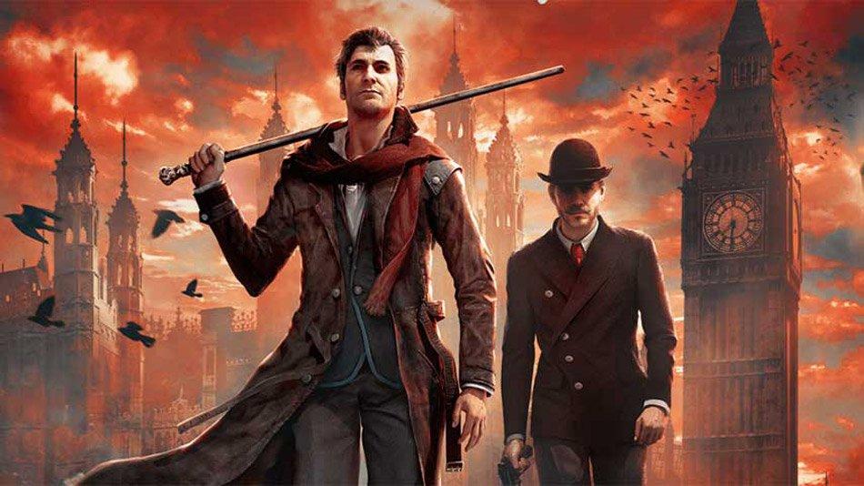 Sherlock Holmes: The Devil's Daughter news 02