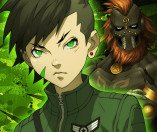 Shin Megami Tensei IV: Final 01