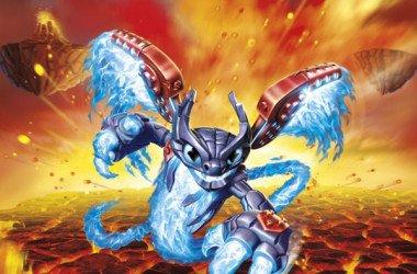 Skylanders Superchargers 01