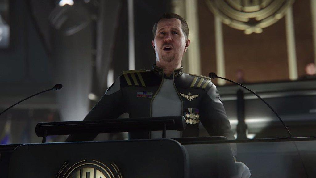star citizen squadron 42 rinviato