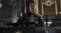 Star Citzen Squadron 42 si mostra in un trailer al CitizenCon
