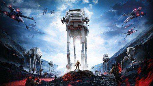 Star Wars Battlefront Ultimate Edition per chi si abbona al PlayStation Plus