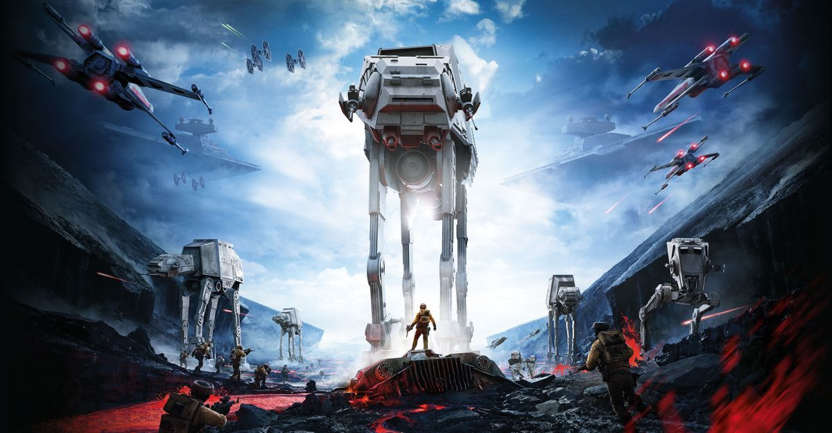 PlayStation Store: Star Wars Battlefront, Evolve, e altro