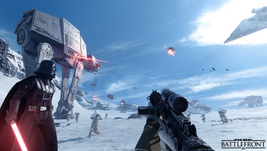 Star Wars Battlefront deals with gold
