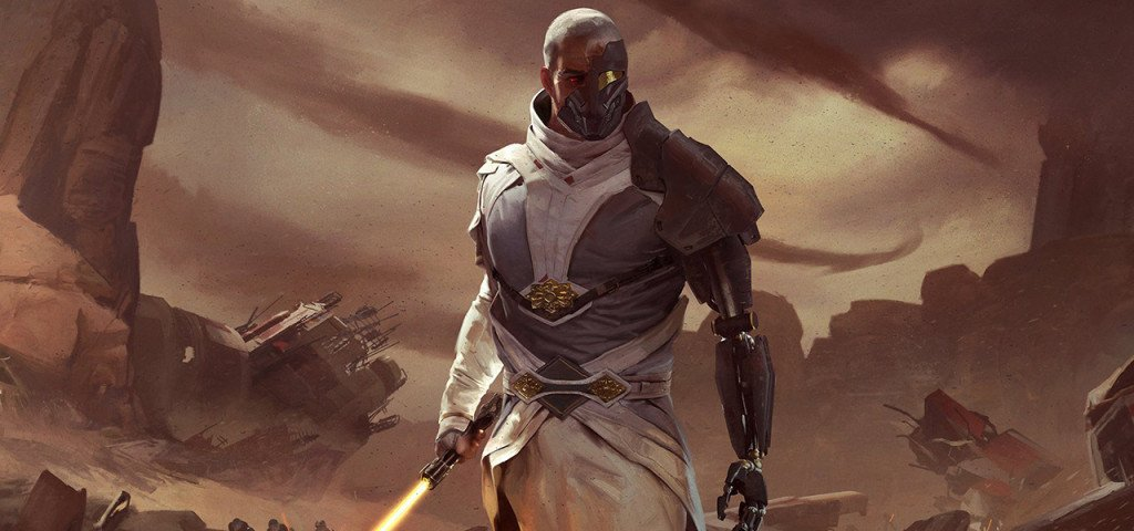 Star Wars The Old Republic Knights of the Fallen Empire 02