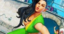 Street Fighter serie tv
