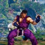 Street Fighter V skin 01